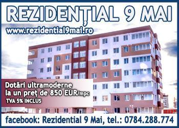 Rezidential 9 Mai