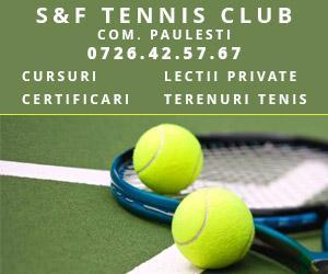 S&F Tennis Academy
