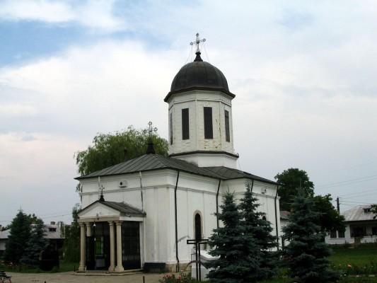 Manastirea-Zamfira