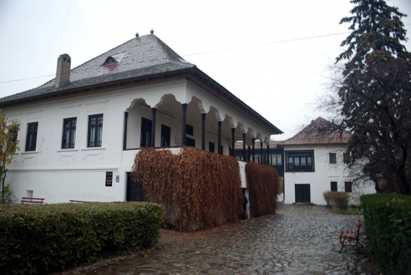 Muzeul-N-Iorga-Valeni