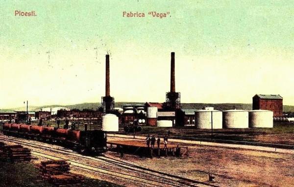 Rafinaria-de-petrol-Vega-in-1910-1