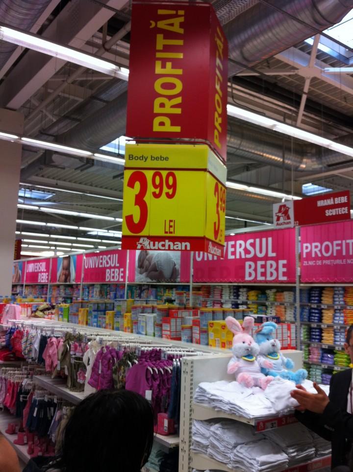 Ce se vinde în magazinul Auchan din Ploiești fa103220d7d