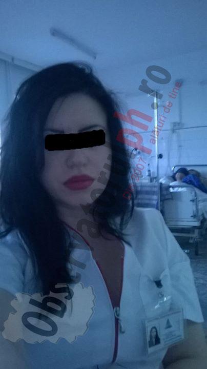 asistenta sexy spitalul judetean ploiesti