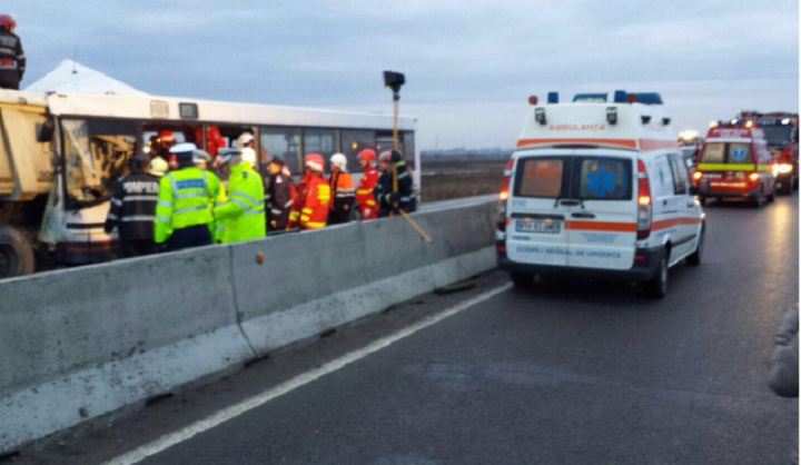 accident morti centura vest ploiesti