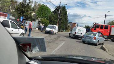 accident str valeni