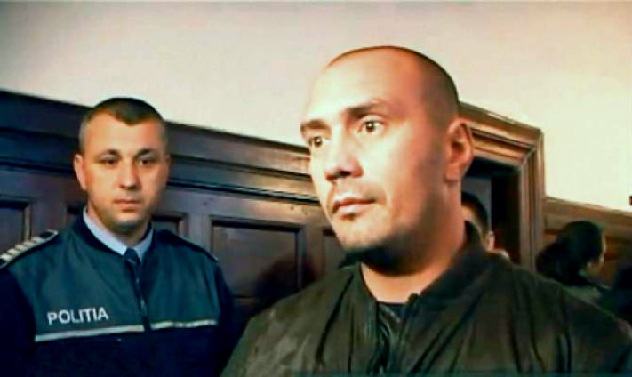 Interlopul care a speriat Prahova a fost eliberat