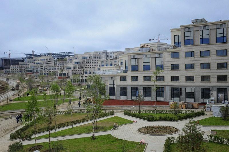 Imagini pentru Rusia – Căminul studenţesc al Universităţii Federale Extremul Orient din Vladivostok