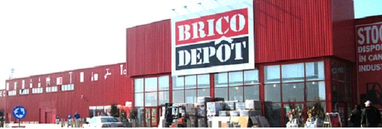 accident brico depot