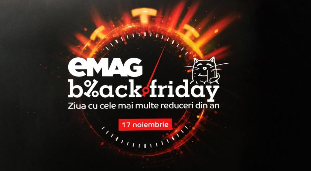 Ce Produse Speciale Va Avea Emag 238 N Ofertă De Black Friday