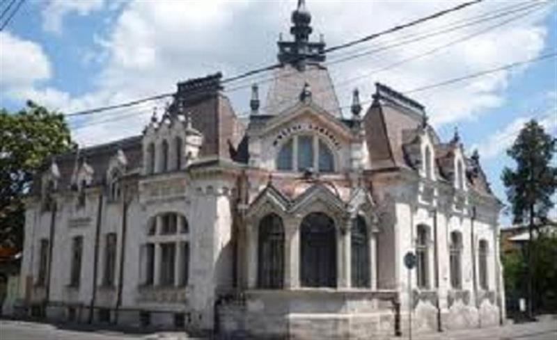 director proces penal Muzeul Istorie
