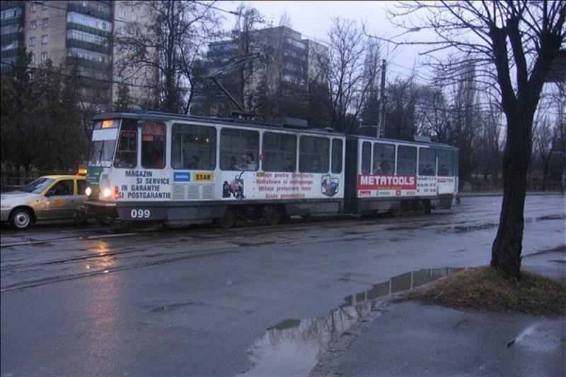 licitatie tramvaie