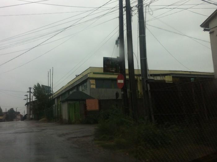 fabrica ilegala tigari blejoi daniel trandafirescu nicolae capra