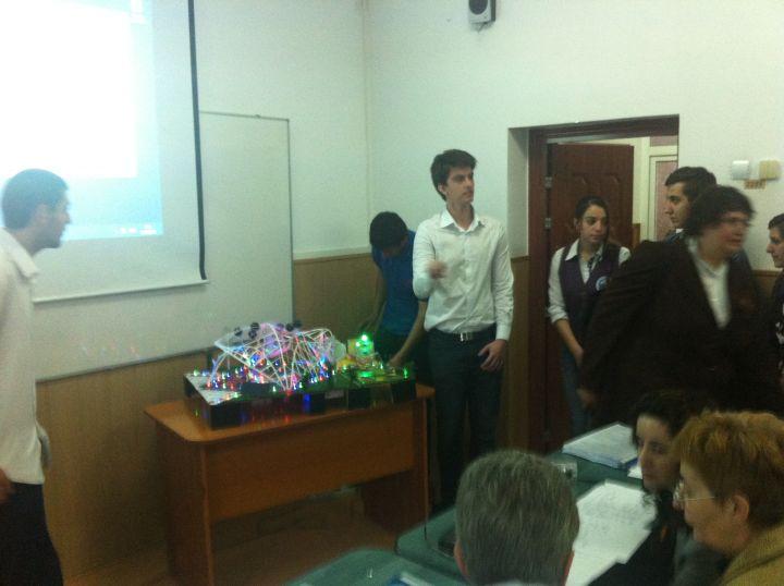concurs national colegiul tehnic elie radu ploiesti