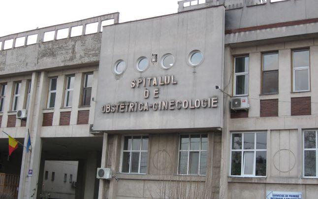 Consiliul Județean Prahova a prelungit contractul directorului Spitalului de Obstetrică-Ginecologie până la apariția normelor metodologice de ocupare a postului prin concurs.