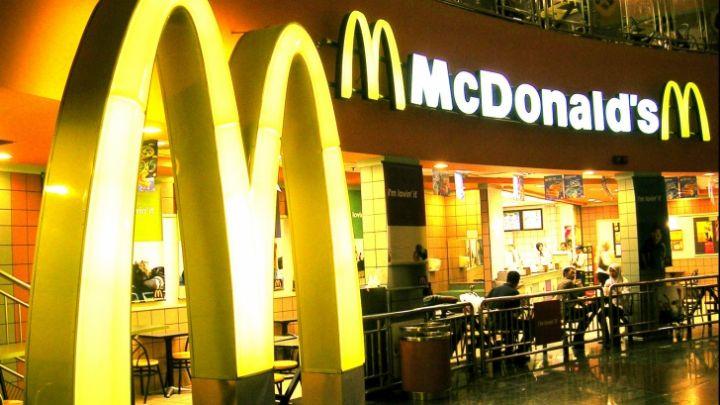 McDonalds România a introdus în preţul produselor comercializate în restaurantele proprii scăderea de TVA la alimente de la 1 iunie.