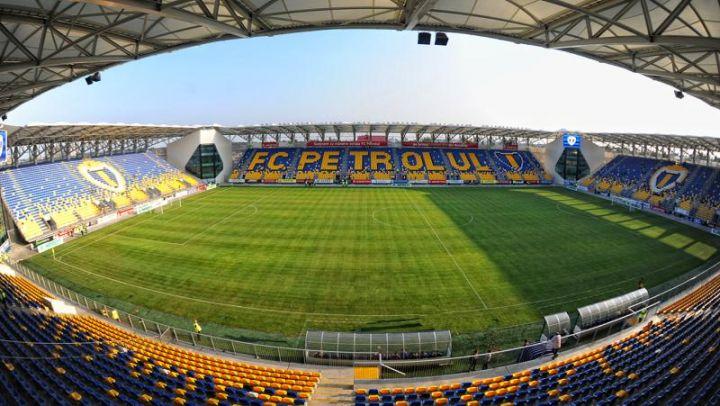 Gigi Becali, finanțatorul echipei de fotbal Steaua București, a declarat marți la o conferință de presă că dorește să cedeze această grupare și se gândește să investească la Petrolul Ploiești.