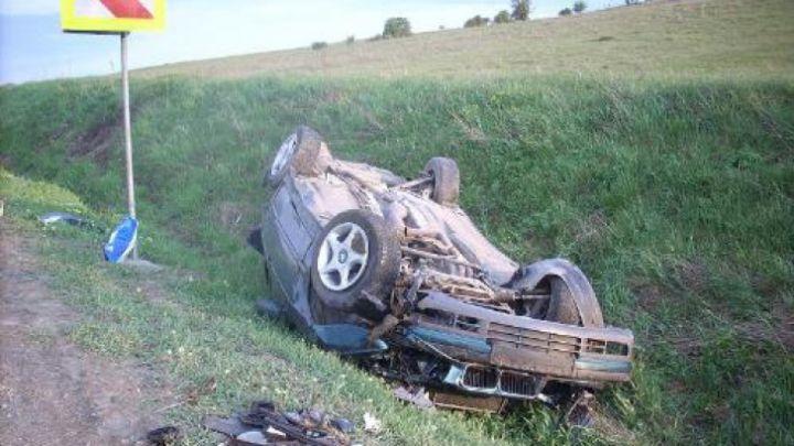 Un accident de circulație în care au fost implicate două mașini, o dubă și un FreeLander s-a produs în jurul orei 11.00 pe DN1 A, la Lipănești.
