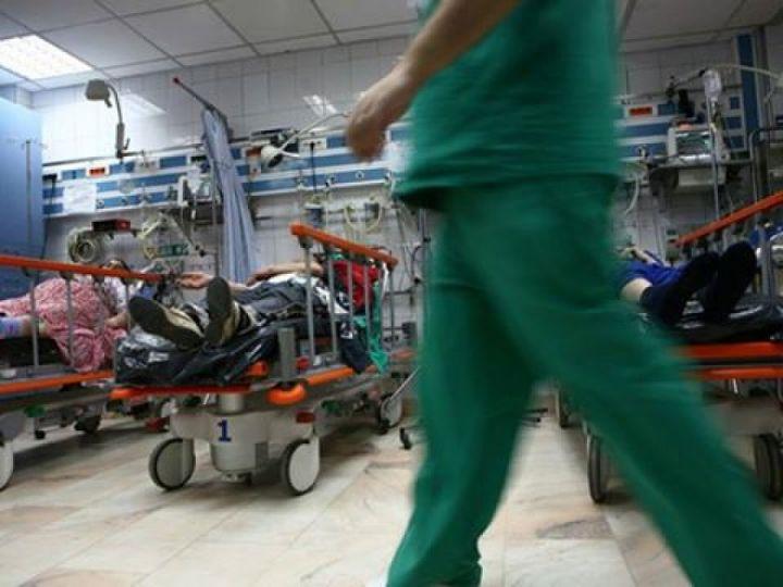 spital campina