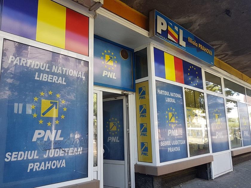 PNL Prahova a depus plângeri penale pentru materiale false distribuite de PSD mai ales în Ploiești