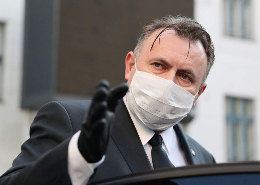 """Nelu Tătaru: """"Măsurile de relaxare din 1 iulie ar putea fi amânate, dacă va crește numărul de cazuri de coronavirus"""""""