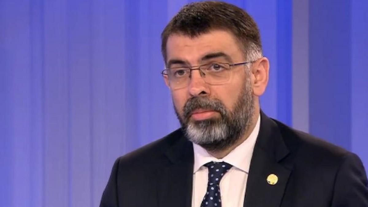Legea carantinei NU va fi adoptată astăzi de Senat. Robert Cazanciuc anunță că PSD va modifica iar proiectul