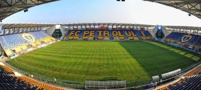 FC Petrolul are liber la antrenamente. Când se va disputa meciul cu FC Rapid