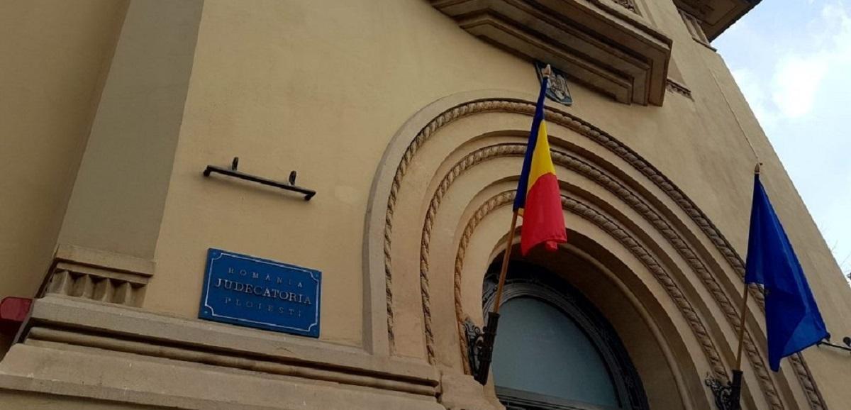 Un angajat de la Judecătoria Ploiești, confirmat cu Covid-19