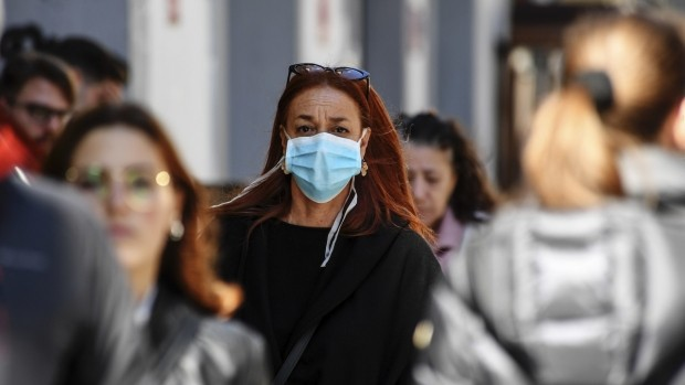 Lista localităților din Prahova unde masca de protecție este obligatorie peste tot în aer liber. Rata de infectare covid a depășit 3 cazuri la mia de locuitori