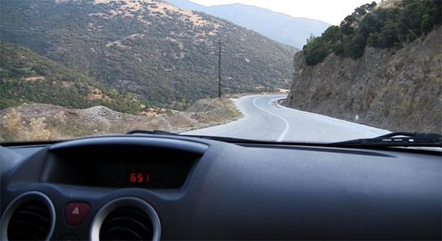 Cât te costă drumul cu mașina până în Grecia pentru vacanța de vară