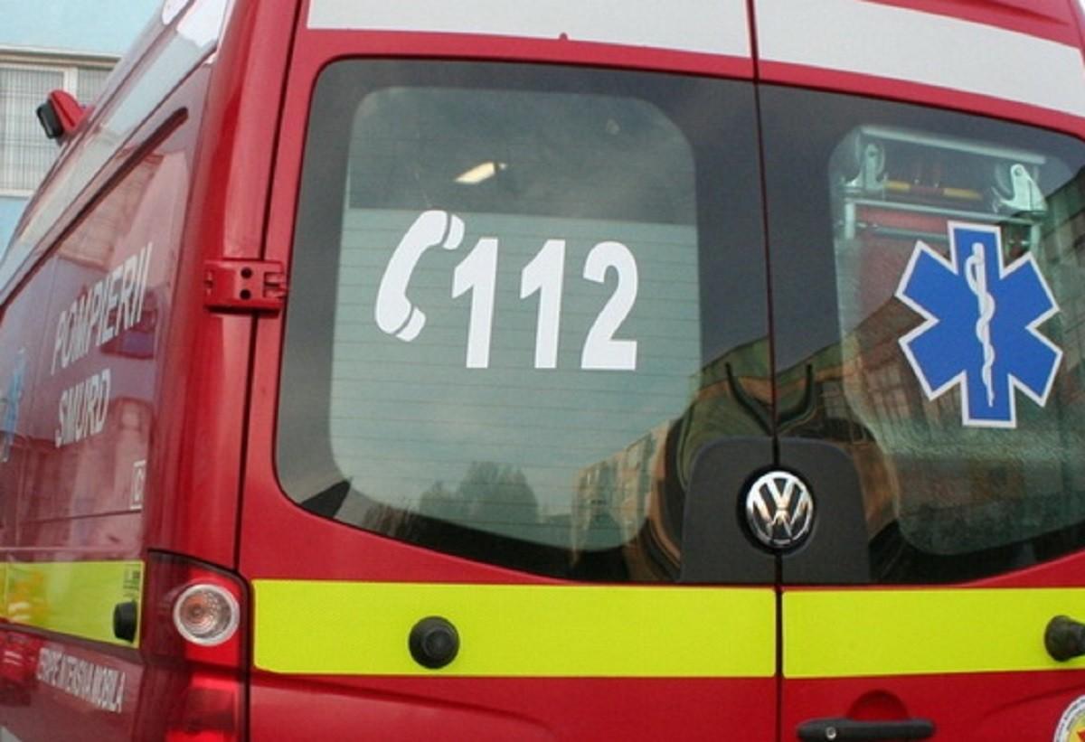 Accident pe DN7, în Dâmbovița. Unul dintre șoferi era băut