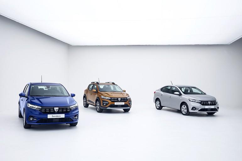 Dacia lansează astăzi noile modele Logan și Sandero. Cum arată – VIDEO
