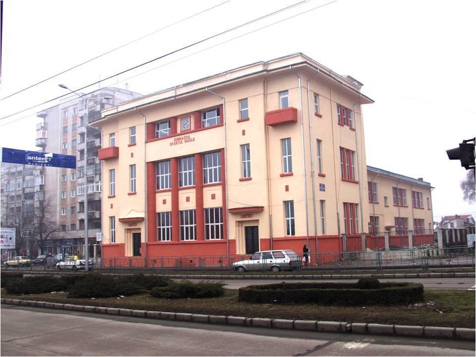 Învățătoare confirmată cu coronavirus la școala Sfântul Vasile din Ploiești