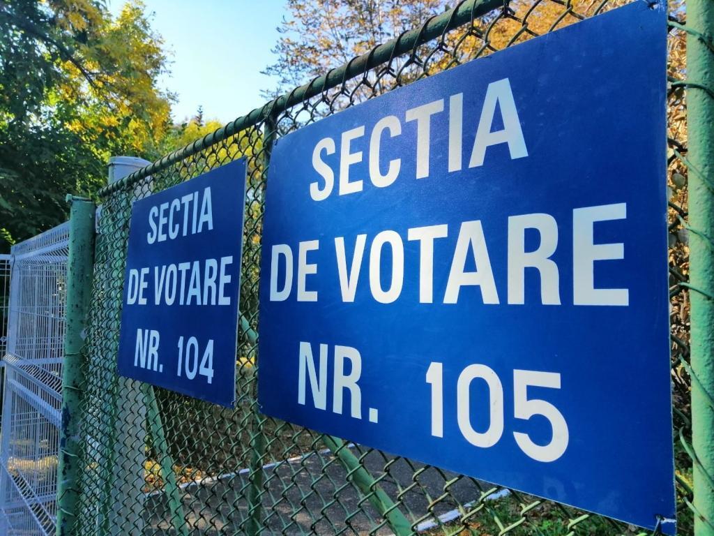 Alegeri locale: Cum se verifică dacă un alegător a votat de mai multe ori