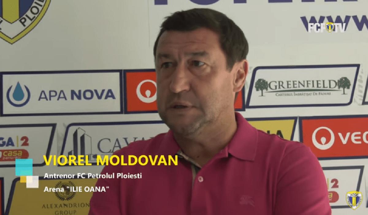 """Petrolul Ploiești, semi-eșec pe stadionul """"Ilie Oană"""": 1-1 cu CSM Slatina"""