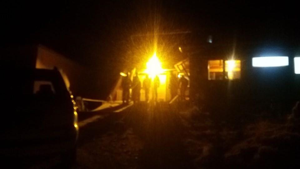 UPDATE – Operațiunea amplă de salvare în Bucegi, cu 20 de salvamontiști. Doi bărbați au căzut 200 de metri, din zona Acele Morarului