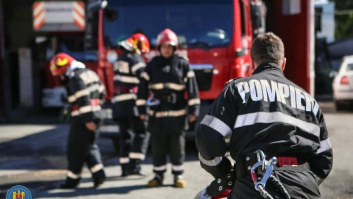 Explozie puternică într-un apartament din Galaţi: Mai ...  |Explozie Galati