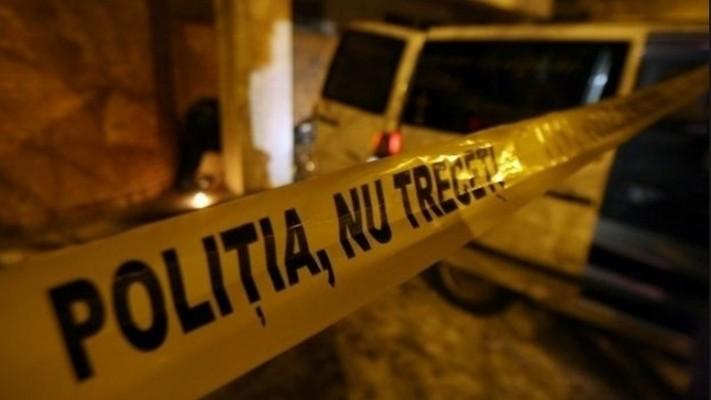 """A fost prins ucigașul din Buftea care i-a tăiat limba victimei după ce a strigat """"hoții!"""""""