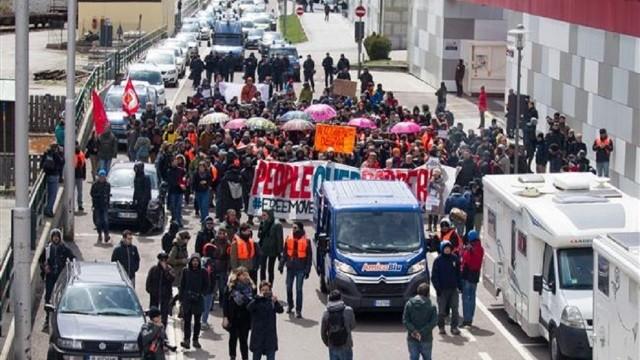 Atenționare de călătorie pentru Italia. Serviciile publice și private de transport afectate de o grevă generală