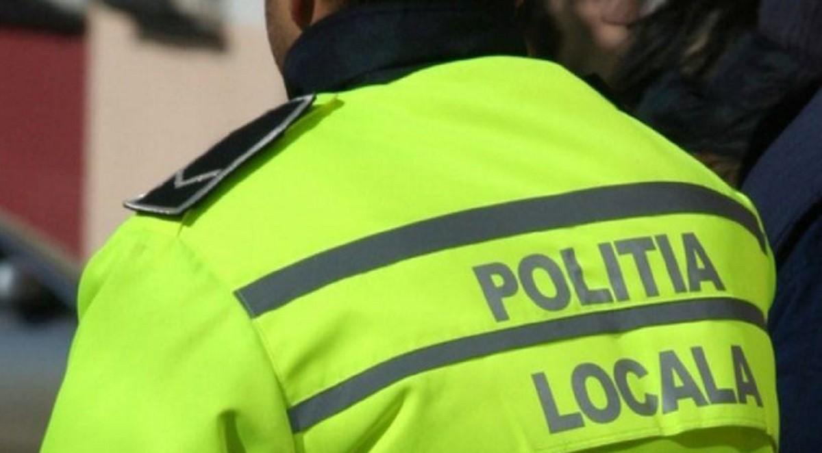 Proiect de lege controversat: polițiștii locali să primească lunar 2000 de lei spor covid