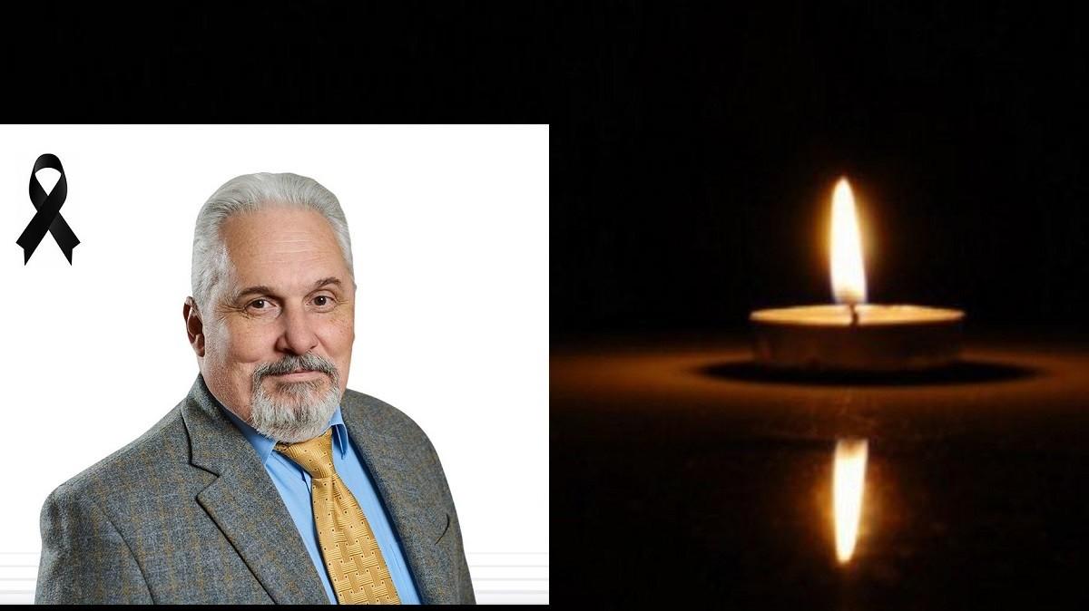 A murit un consilier județean USR – PLUS ales luna trecută în Prahova