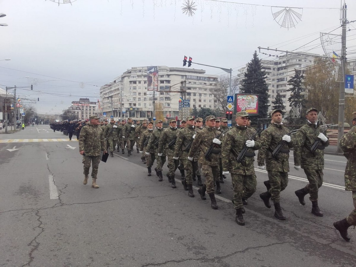 Cum va fi sărbătorit 1 Decembrie la Ploiești: fără paradă militară și fasole cu cârnați. Apelul primarului Volosevici