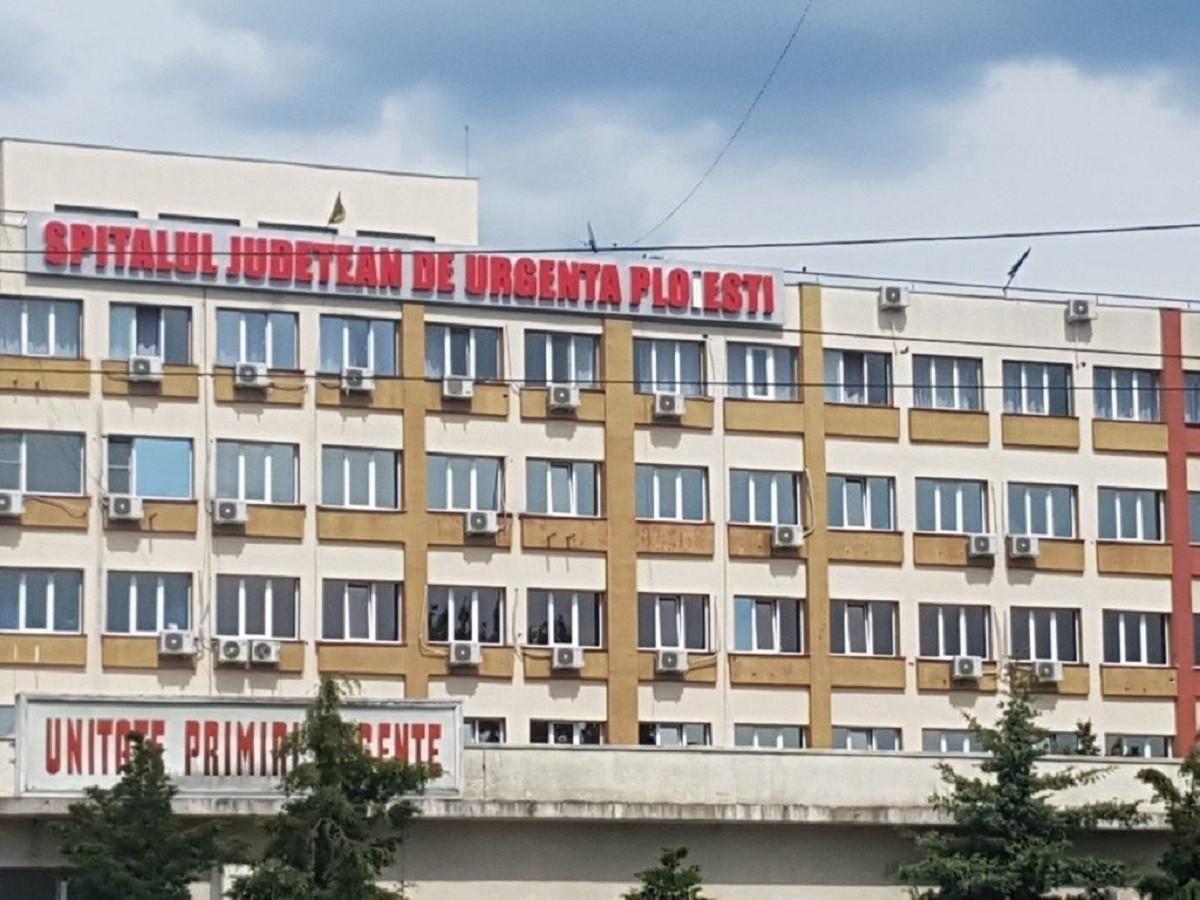Nemulțumiri în rândul personalului auxiliar de la Spitalul Județean de Urgență Ploiești. Răspunsul primit de la Ministerul Sănătății