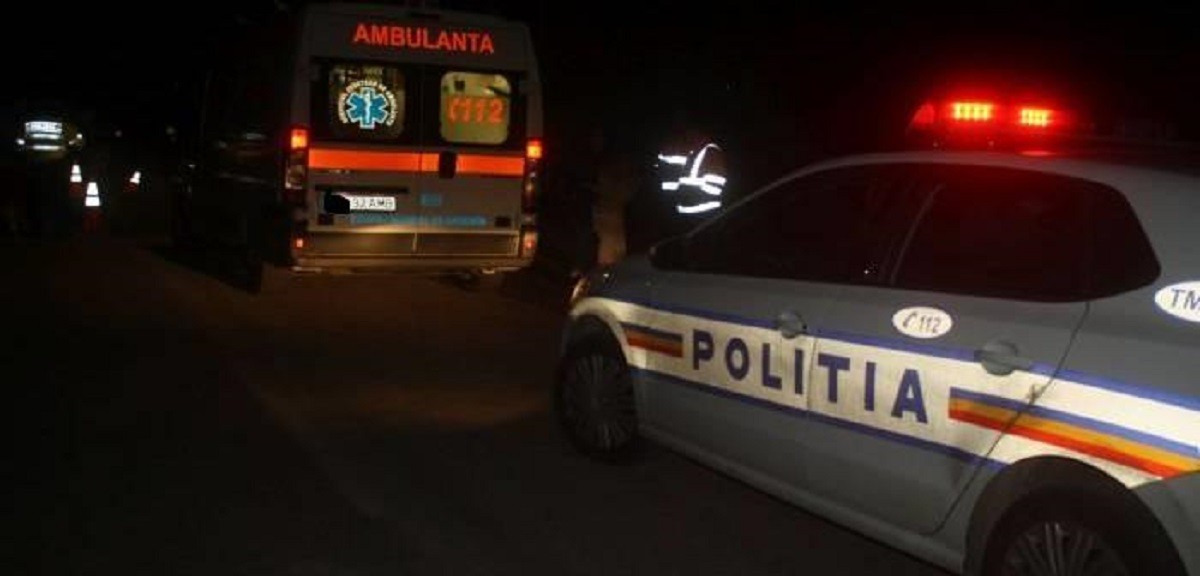 Trei autoturisme și o dubă avariate pe DN1, la Posada, după ce dintr-un TIR au căzut bucăți de tablă. Trafic blocat – UPDATE