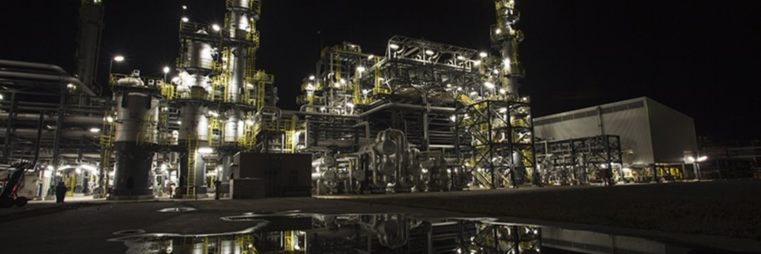 Investiție de 21 de milioane de euro la Petrobrazi pentru creșterea capacității de amestec de biocombustibili