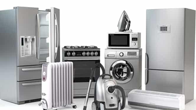 """Programul """"Rabla pentru electrocasnice"""" va începe pe 15 decembrie. Fondul programului – 40 milioane de lei"""