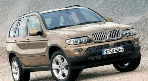 ANAF vinde zeci mașini: Audi A4 și BMW X5 la 300 de euro
