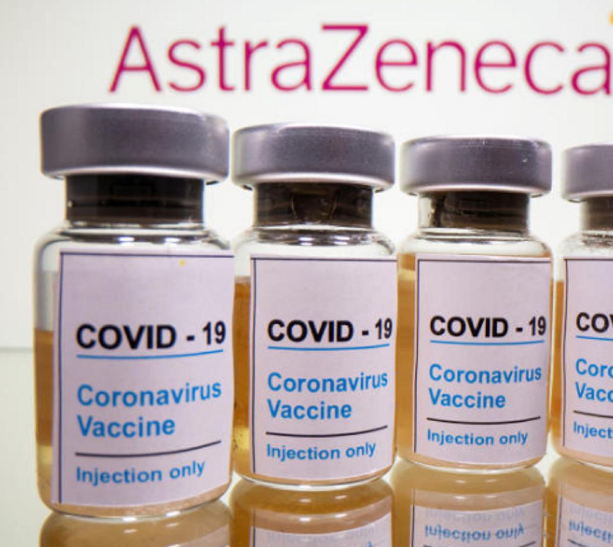 În România va continua vaccinarea cu AstraZeneca – LIVE VIDEO