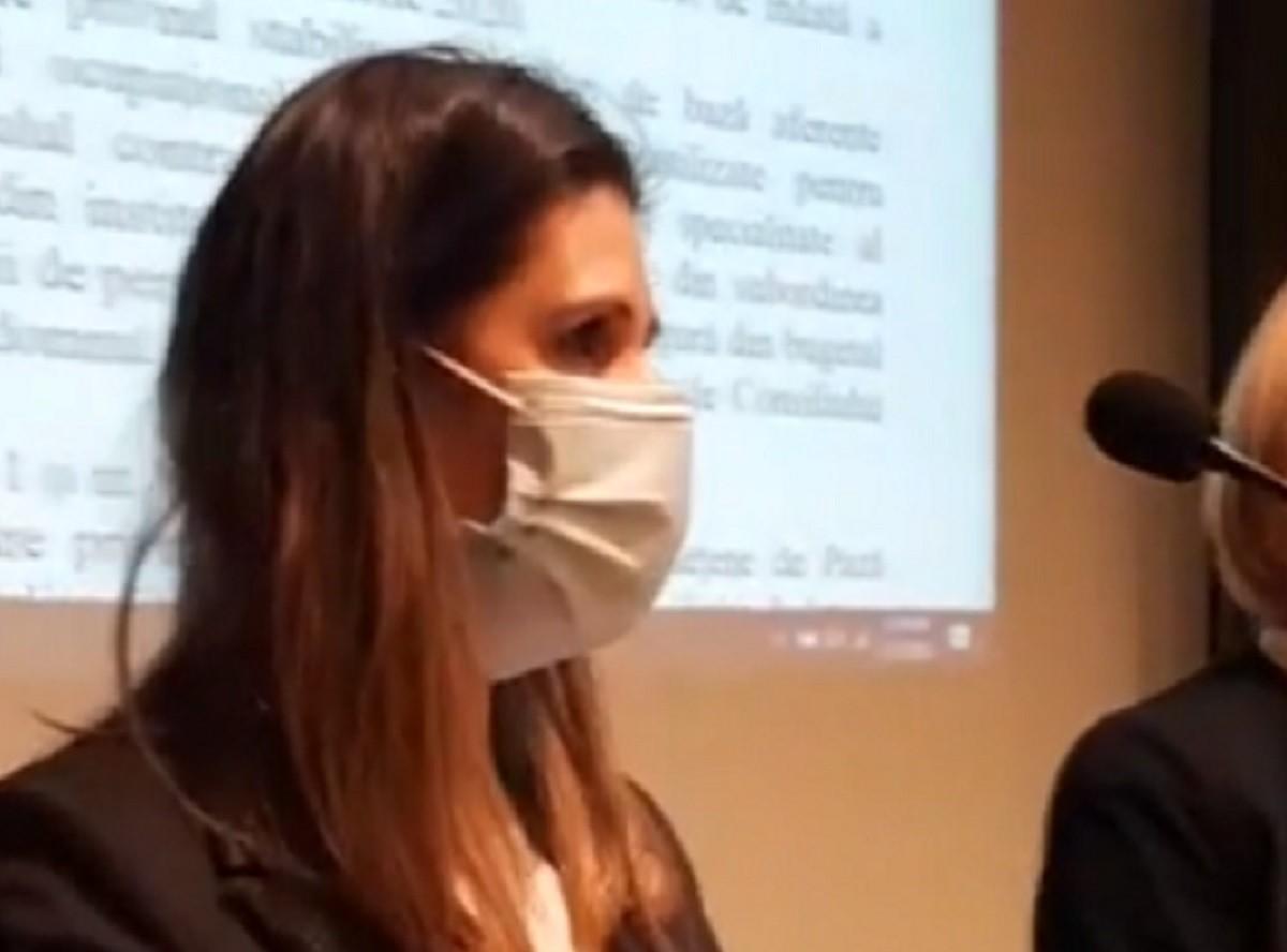 Consilier județean, validat în funcție. Florina Alina Dragna (Pro România) a depus jurământul la ședința CJ Prahova