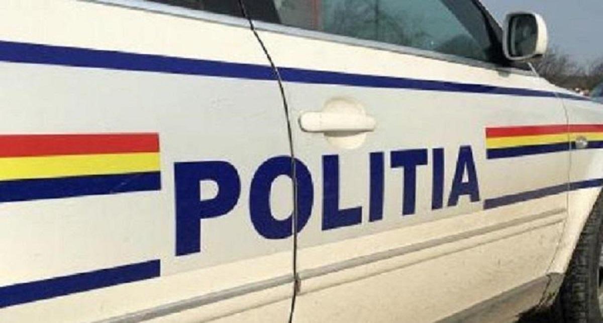 Noi detalii privind accidentul de pe DN1 A, de la Teișani. Două persoane au fost transportate la spital