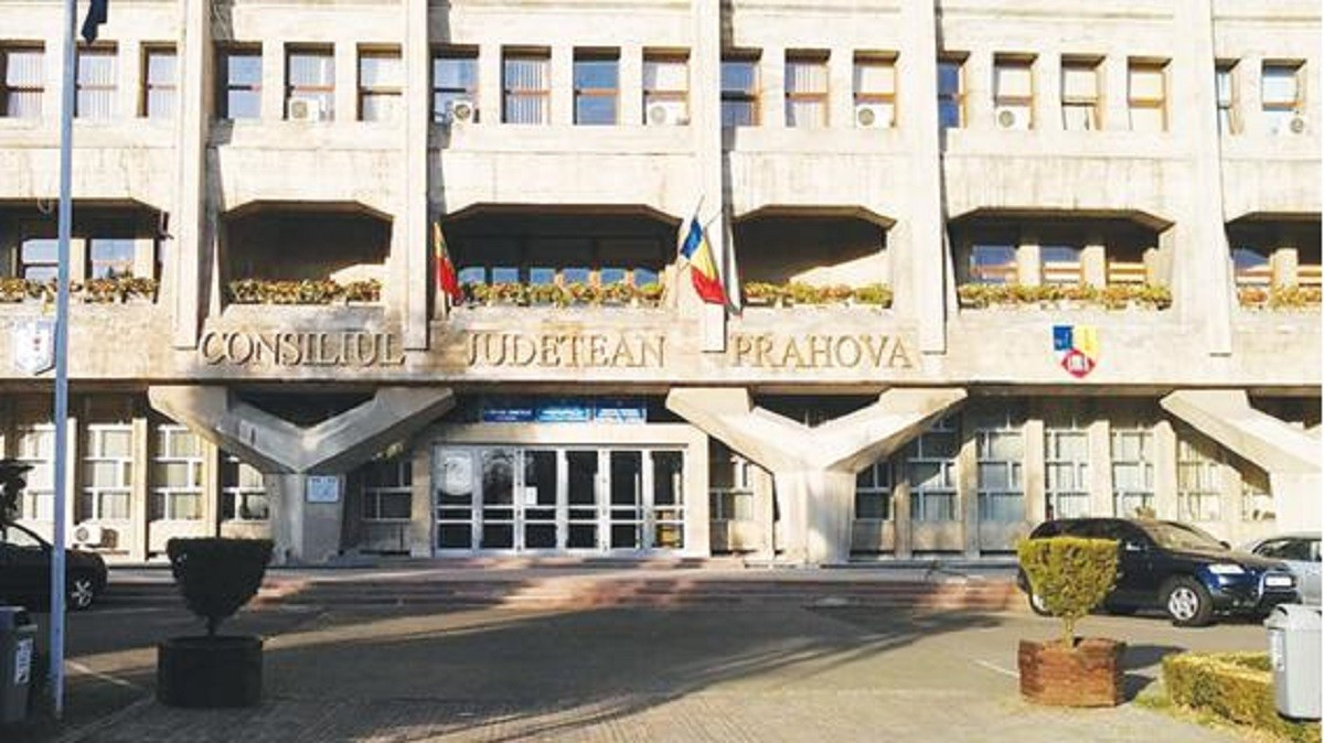 Consiliul Județean Prahova propune desființarea Direcției de Pază și Direcției Județene de Protecția Plantelor și de Întreținere a Drumurilor Județene – proiect